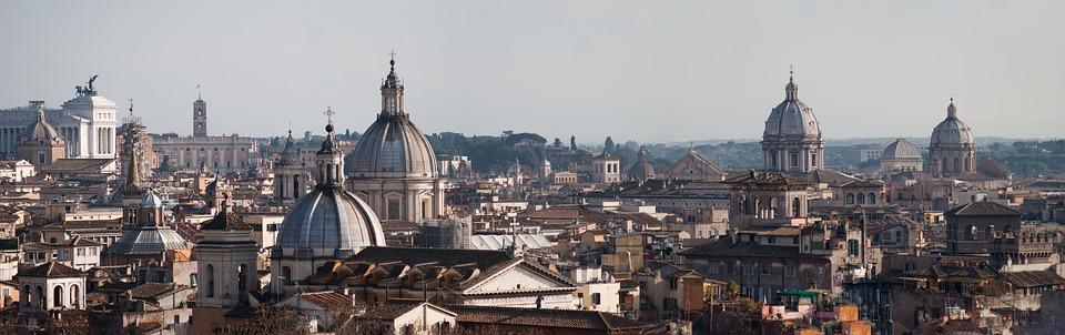 Italian City